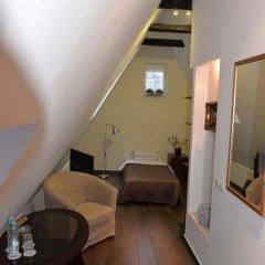 Отель Gotyk House 3* Стандартный номер с 2 отдельными кроватями фото 6