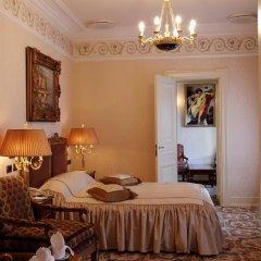 Талион Империал Отель 5* Улучшенный номер с различными типами кроватей фото 3