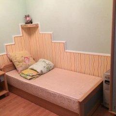 Hostel Green Rest Номер категории Эконом с различными типами кроватей