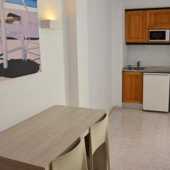 Отель Apartamentos Panoramic Студия с различными типами кроватей фото 4