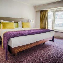 Отель Hilton London Metropole 4* Студия с различными типами кроватей