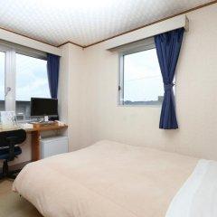 Отель Auberge Япония, Якусима - отзывы, цены и фото номеров - забронировать отель Auberge онлайн комната для гостей фото 5