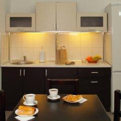 Апартаменты Дерибас Номер Комфорт с различными типами кроватей фото 38