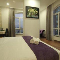 Отель Le Duy Grand 4* Номер Делюкс фото 2