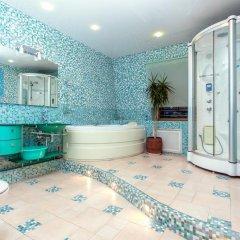 Luxury Hostel Москва спа фото 2