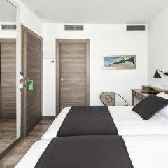 Отель Suite Home Sardinero 3* Стандартный номер с различными типами кроватей фото 2