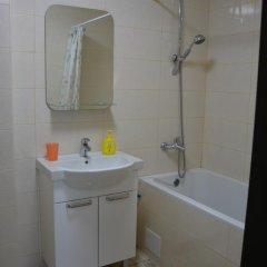 Апартаменты Studio Naberezhnaya Lenina 16A ванная