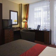 Savigny Hotel Frankfurt City 4* Стандартный номер с различными типами кроватей фото 4