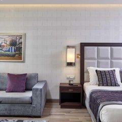 Отель Electra Metropolis Афины комната для гостей фото 3