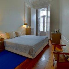 Отель Porta Azul Guest House 3* Полулюкс с различными типами кроватей фото 3