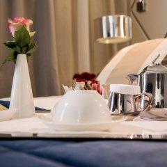 Отель Grand Millennium Amman 5* Номер Делюкс с различными типами кроватей фото 2