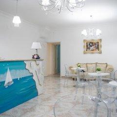 Hotel Ristorante Porto Azzurro Джардини Наксос гостиничный бар