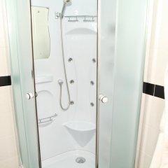 Гостиница Планета Люкс 4* Номер Комфорт с различными типами кроватей фото 4