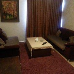 OIa Palace Hotel 3* Люкс с различными типами кроватей фото 5