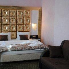 Гостиница Флигель 3* Люкс с различными типами кроватей фото 4