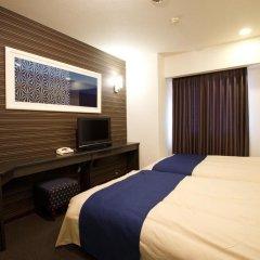 Hotel Sunshine Tokushima Минамиавадзи комната для гостей фото 4