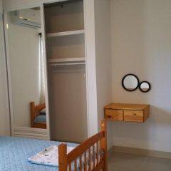 Отель JJ Residence Стандартный номер с различными типами кроватей фото 33