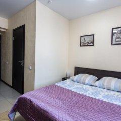Ost-roff Hotel 3* Стандартный номер с различными типами кроватей фото 5