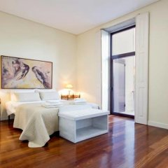 Отель Costa Cabral Mannor House комната для гостей фото 2