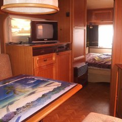Гостиница Auto Camping on Berdyanskaya Kosa удобства в номере