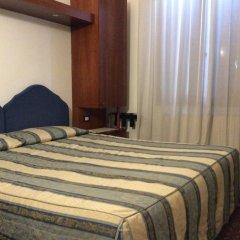 Hotel Villa Parco 3* Стандартный номер с двуспальной кроватью фото 7