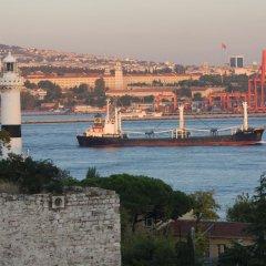 Marmara Guesthouse Турция, Стамбул - отзывы, цены и фото номеров - забронировать отель Marmara Guesthouse онлайн приотельная территория фото 2