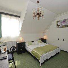 Budai Hotel 3* Стандартный номер с различными типами кроватей фото 14