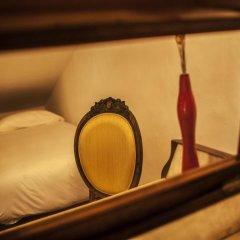 Отель Oporto Loft 4* Номер Делюкс разные типы кроватей фото 5