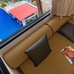 Отель Peach Blossom Resort 4* Номер Делюкс фото 4