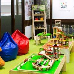 Отель Anantara Siam Бангкок детские мероприятия фото 2
