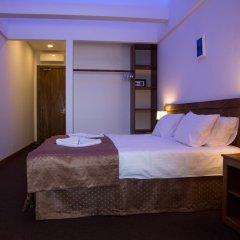Отель ДЭМ Стандартный номер с различными типами кроватей фото 13