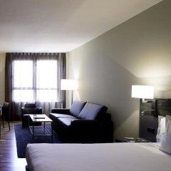AC Hotel Avenida de América by Marriott 3* Улучшенный номер с двуспальной кроватью