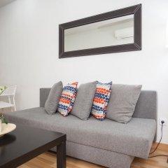 Отель Apartamentos Fuencarral 50 удобства в номере