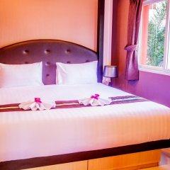 Отель New Nordic Marcus 3* Апартаменты с различными типами кроватей фото 5