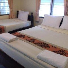 Отель JP Resort Koh Tao Таиланд, Остров Тау - отзывы, цены и фото номеров - забронировать отель JP Resort Koh Tao онлайн комната для гостей фото 4