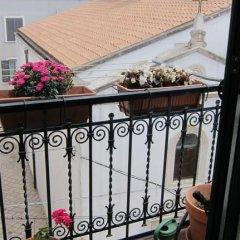 Отель Casa Colori Конверсано балкон