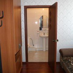 Гостиница Hostel Americana Казахстан, Нур-Султан - отзывы, цены и фото номеров - забронировать гостиницу Hostel Americana онлайн ванная