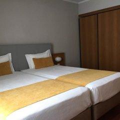Hotel 3K Madrid 4* Стандартный номер с различными типами кроватей