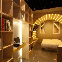 Hotel The Designers Samseong 3* Люкс с различными типами кроватей фото 16