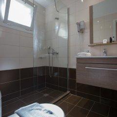 Pela Mare Hotel 4* Апартаменты с различными типами кроватей фото 21