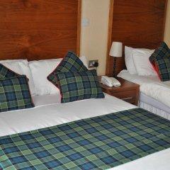 Argyll Hotel 3* Стандартный номер фото 7