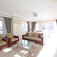 Апартаменты M.Tasdemir Apartment комната для гостей фото 4