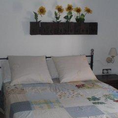 Отель Casa Rural El Olivar de las Pepinas Сакс комната для гостей фото 2
