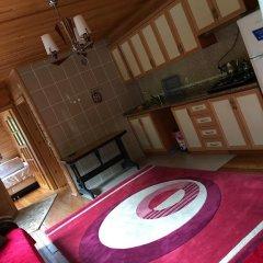 Yazici Apart Апартаменты с различными типами кроватей фото 40
