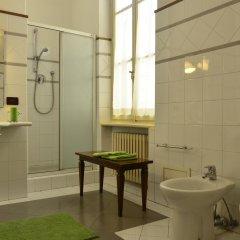 Апартаменты Colonna Apartment ванная