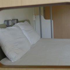 Отель Ibis Budget Liège удобства в номере фото 2