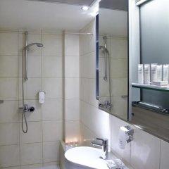 Hotel Olympia Thessaloniki 3* Стандартный номер с различными типами кроватей фото 4