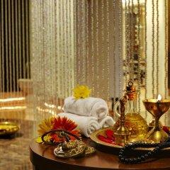 Отель Kenilworth Beach Resort & Spa Индия, Гоа - 1 отзыв об отеле, цены и фото номеров - забронировать отель Kenilworth Beach Resort & Spa онлайн спа