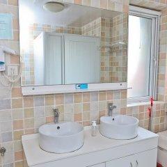 Gesa International Youth Hostel Кровать в мужском общем номере с двухъярусной кроватью фото 3