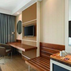 Отель Ramada Encore Istanbul Airport удобства в номере